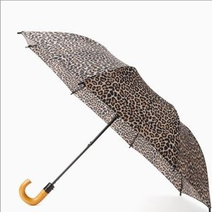 kate spade small umbrella